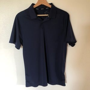 Nike Golf Dryfit Polo Men's Small